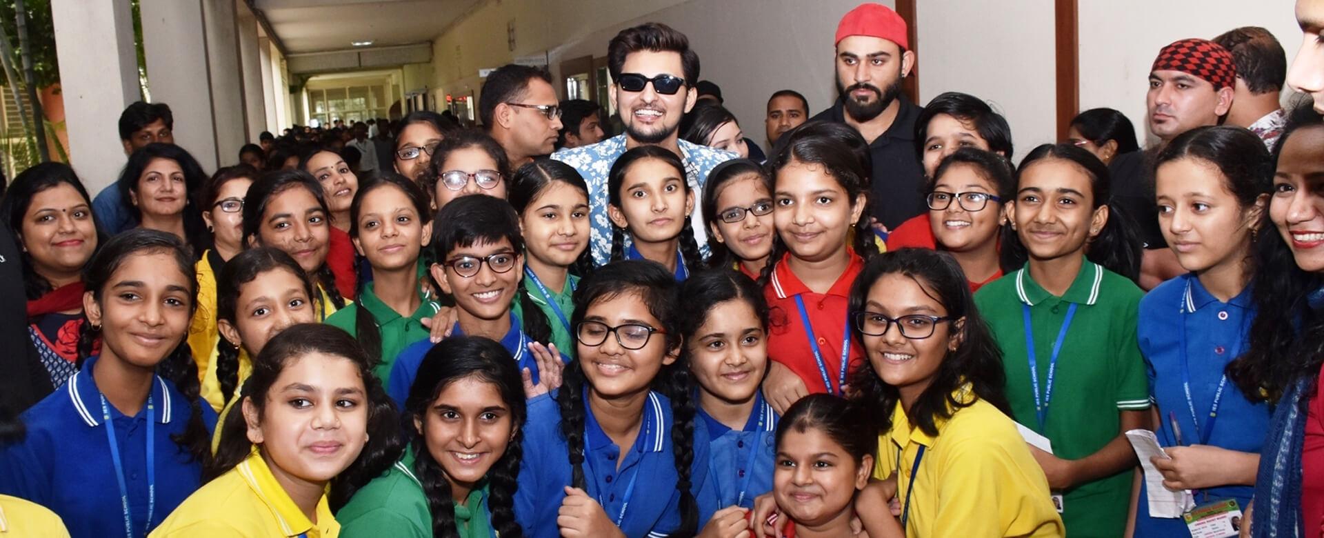 IES Public School, Best school in Bhopal